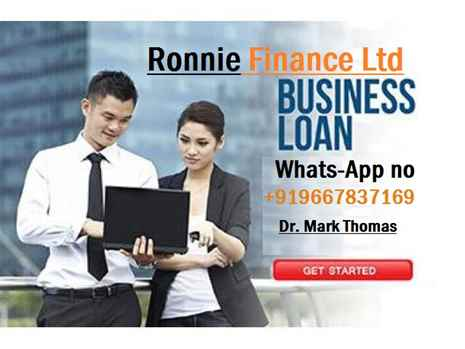 Business Expansion Loan Debt Consolidation Loan