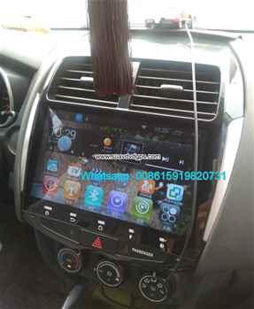 Peugeot 4008 audio radio Car android wifi GPS navigation camera