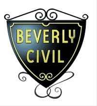 beverly civil Asphalt paving